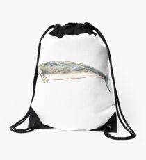 Dugong Drawstring Bag