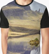 Reflection of Storr Graphic T-Shirt