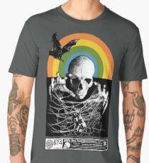Goatess Doomwych Devil Fiend Men's Premium T-Shirt