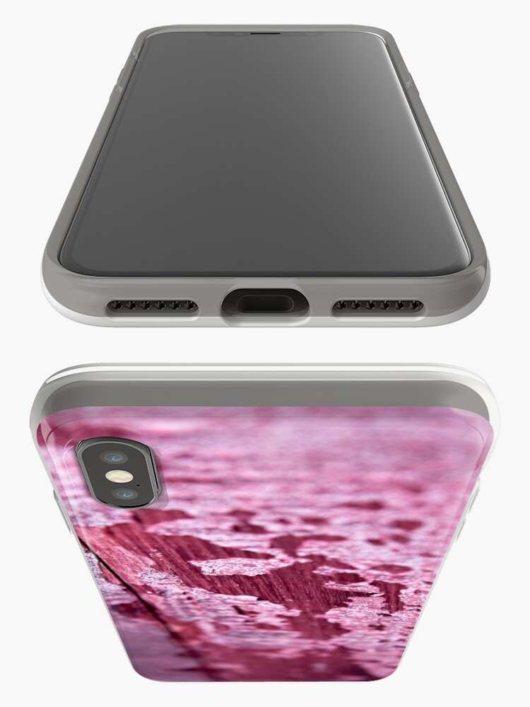Alternate view of Barrique iPhone Case & Cover