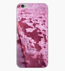 Barrique iPhone Case