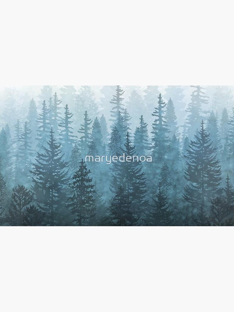 Mi Misty Secret Forest de maryedenoa