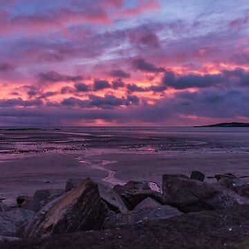 Irish Sunrise by PhotosbySylvia
