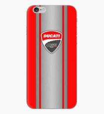 Ducati Corse Steel iPhone Case
