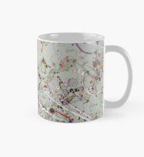 Alien Microbes Classic Mug