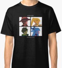 BOUKENSHA DAYS Classic T-Shirt