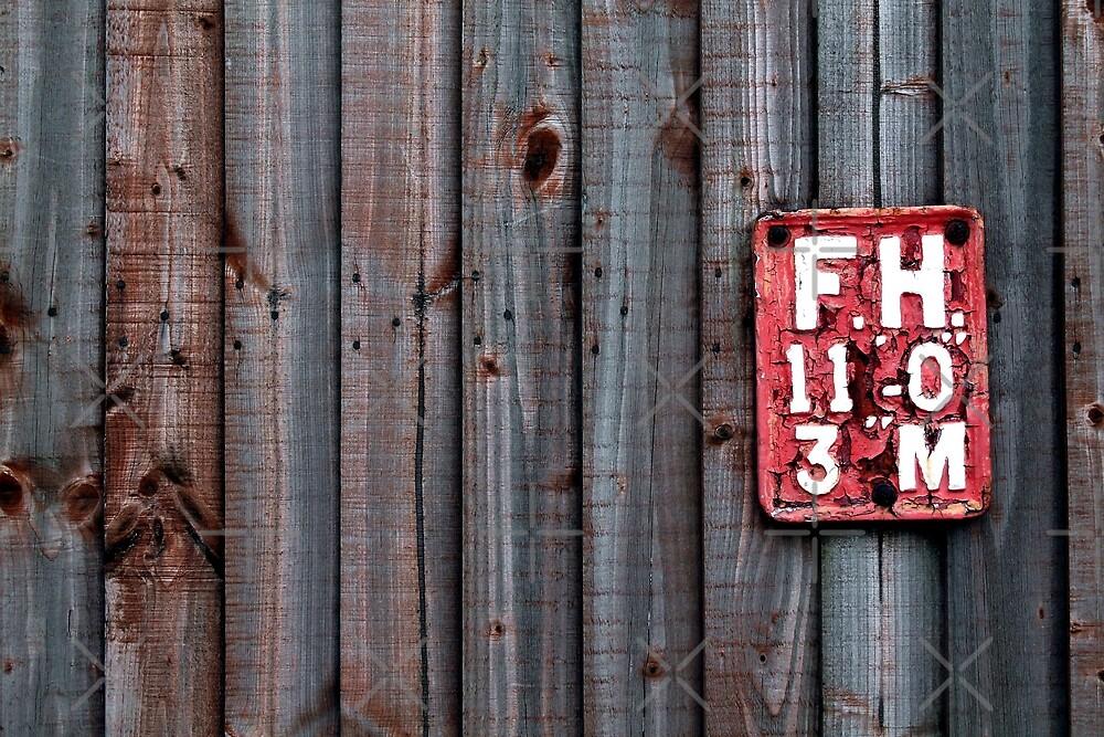 """F.H. 11'-0' 3""""M by richman"""