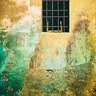 No escape by Silvia Ganora