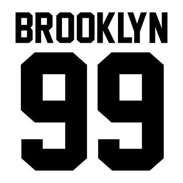 Brooklyn 99 by domiellis