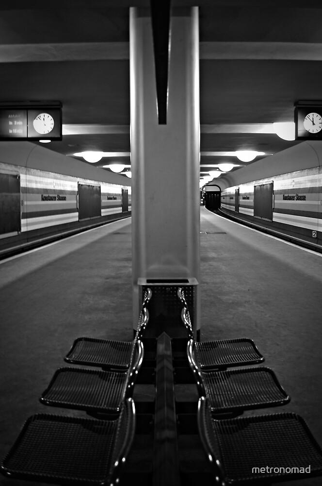 Konstanzer Str. by metronomad