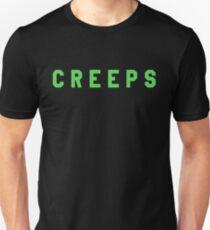 KRIECHEN Slim Fit T-Shirt