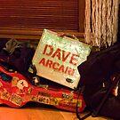 Dave Arcari 01 by Susan A Wilson