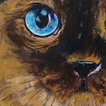Tonkinese by michaelcreese