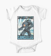 Apocalypse Cancelled Kids Clothes