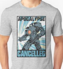 Apocalypse Cancelled T-Shirt