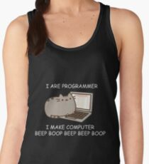 I are Programmer  Women's Tank Top