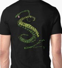 Tunnel Snakes Unisex T-Shirt