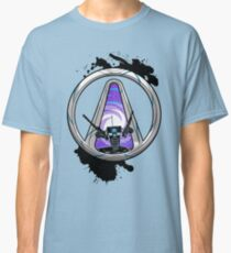 Vault Dominator Classic T-Shirt