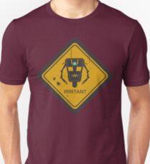 Caution: Irritant T-Shirt