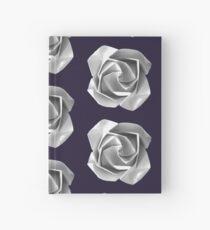 Snow Flower Hardcover Journal
