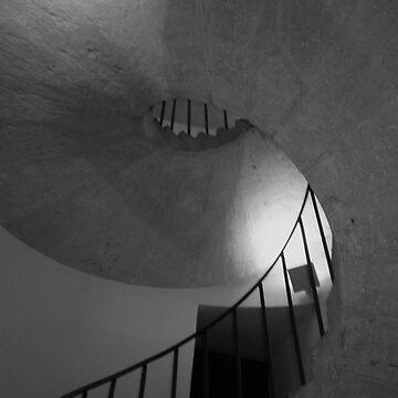 Stair 9 by m48teh