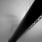 Under the Golden Gate Bridge by Kasia-D