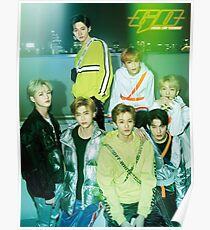 NCT DREAM GO Poster