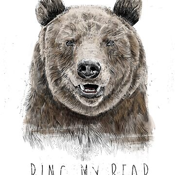 Ring my bear by soltib