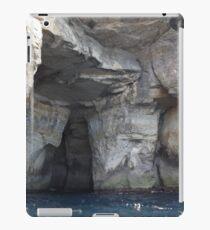 Rock formations iPad Case/Skin