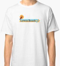 Lewes Beach - Delaware. Classic T-Shirt