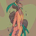 Kala by CruznCreations