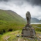 Doolough Valley, Co Mayo by Martina Fagan
