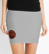 Gumball 3000 Mini Skirt