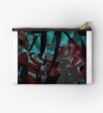 Blood Stained Knives Studio Pouch