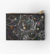 Theories of Everything Zipper Pouch
