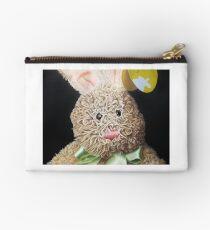 Happy Bunny Studio Pouch