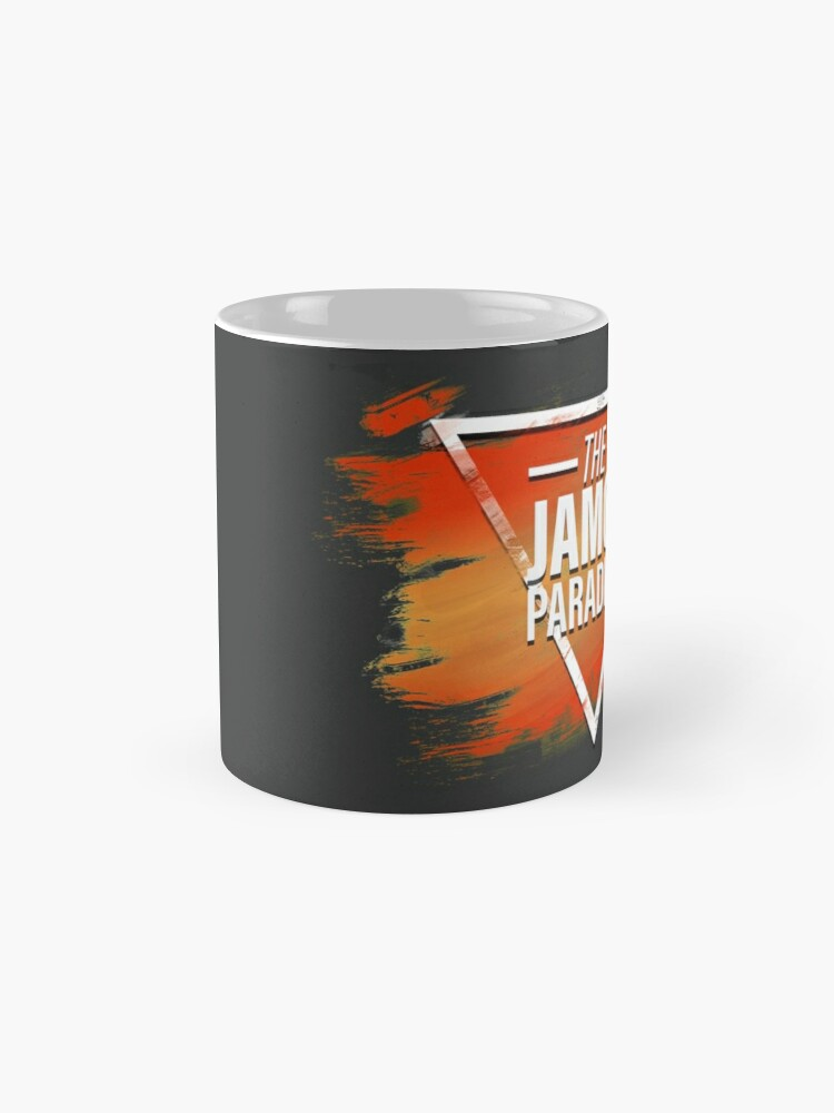 Alternate view of Jamon Paradigm Condensed Logo Mug