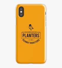 You're Gonna Love My Nuts iPhone Case