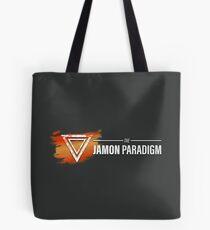 Jamon Long Logo Tote Bag