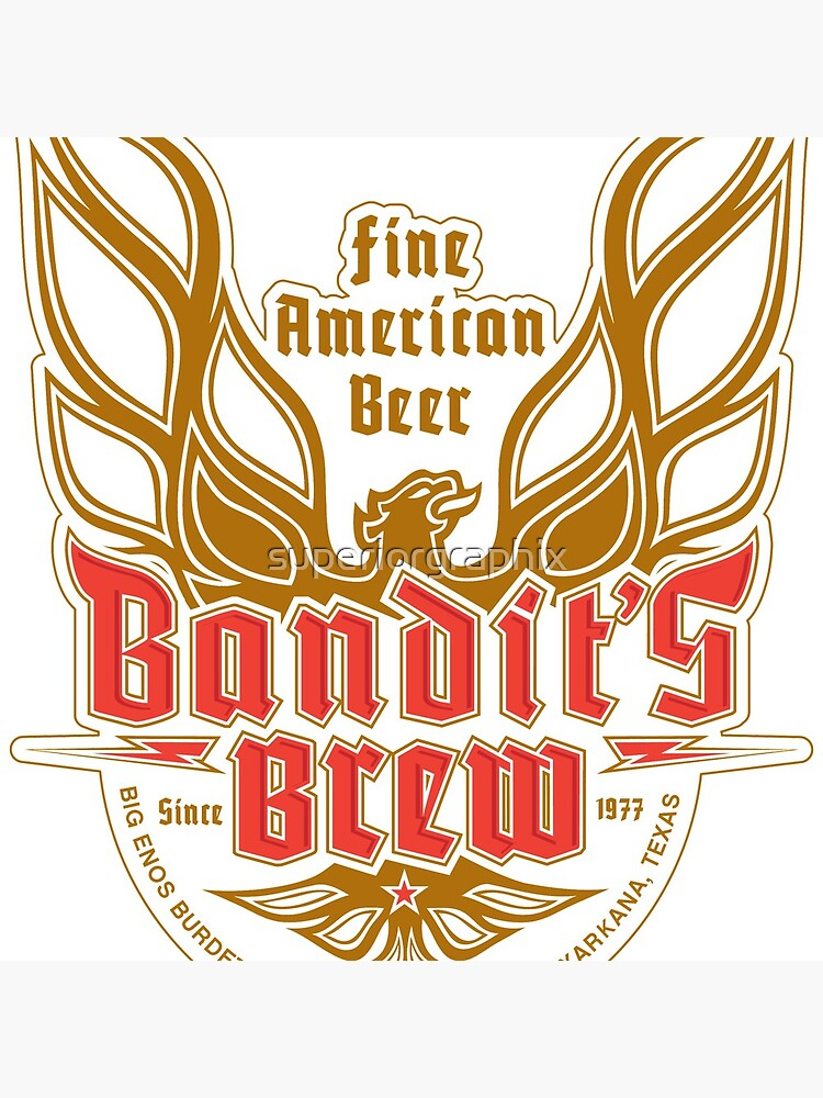 Bandit's Brew by superiorgraphix