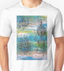 FREE IMPROVISATION #11 Unisex T-Shirt