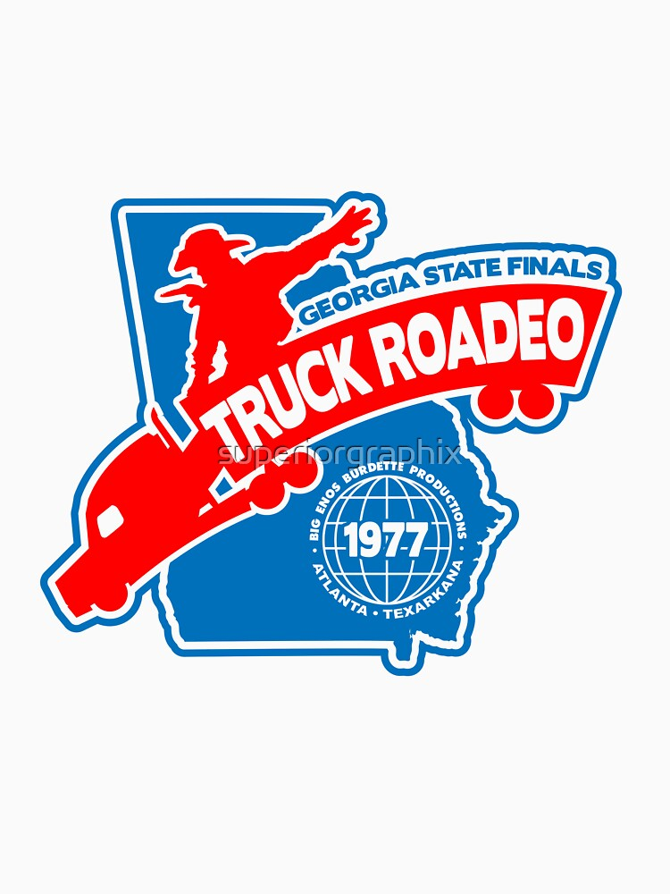 Truck Rodeo  by superiorgraphix