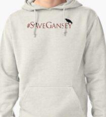#SaveGansey Pullover Hoodie