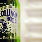 Rolling Rock: I by rmcbuckeye