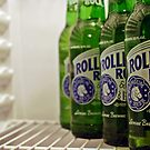 Rolling Rock: II  by rmcbuckeye