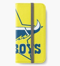 North Queensland Cowboys iPhone Wallet/Case/Skin