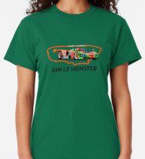 Shift Shirts LeMonster Classic T-Shirt