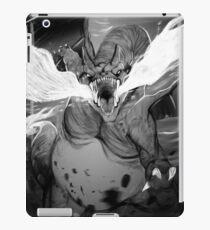 Charizard - Flammethrower iPad Case/Skin