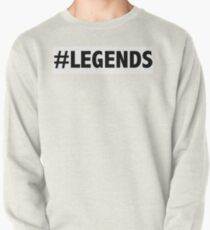 #LEGENDS - Norris Nuts Merch Pullover