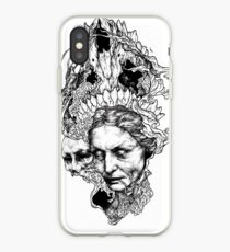 Old witch iPhone Case